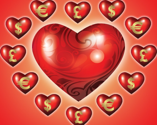 Saving on Valentine's Gifts