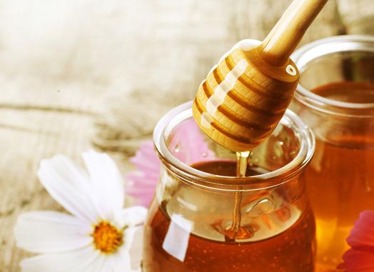 Honey in Face Masks