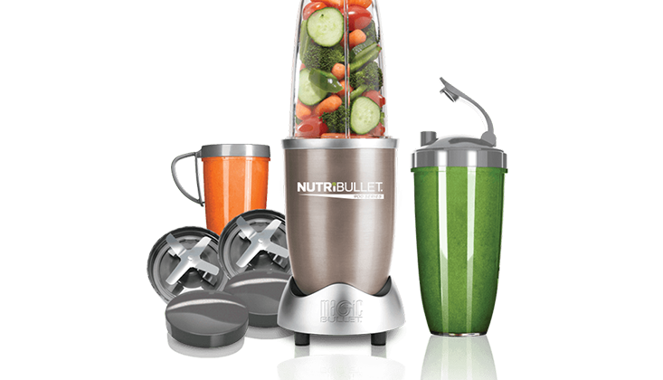 Budget Friendly Healthy Food Appliances