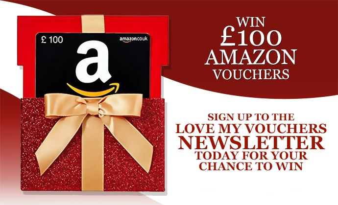 Amazon Voucher Competition
