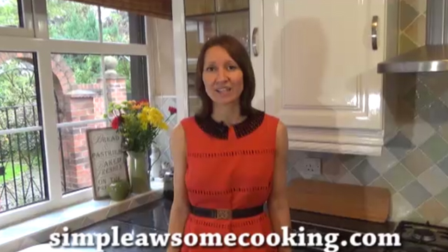 Healthy Lentil Burgers - Blogger Recipe Video