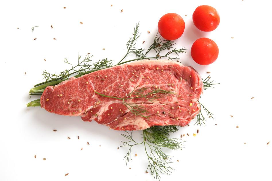 Beef for Zinc