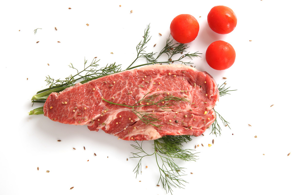 Beef and lamb