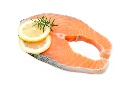 Salmon for Omega-3