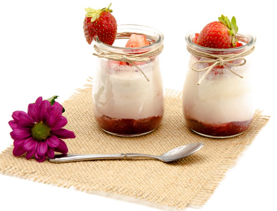 Yoghurt for Calcium