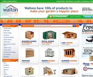 Waltons IE