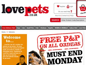 LovePets.co.uk