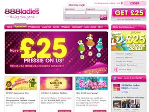 888ladies.com