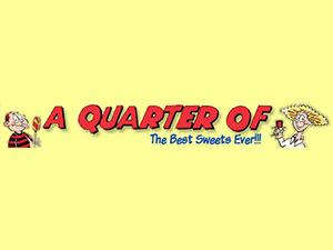 A Quarter Of