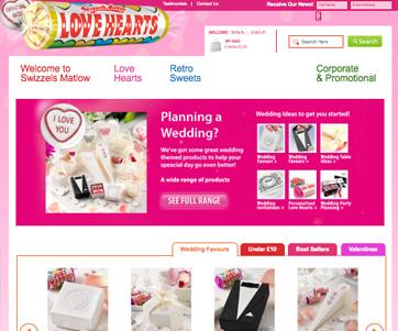 LoveHearts.com