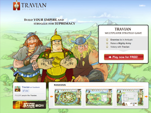Additional info about Travian. Like most of online shops in , Travian offers voucher code discounts to its customers. Example Voucher Codes and Discount Codes for Travian may be some of the following: Special offers to customers which join their newsletter or subscribe to promotional information.