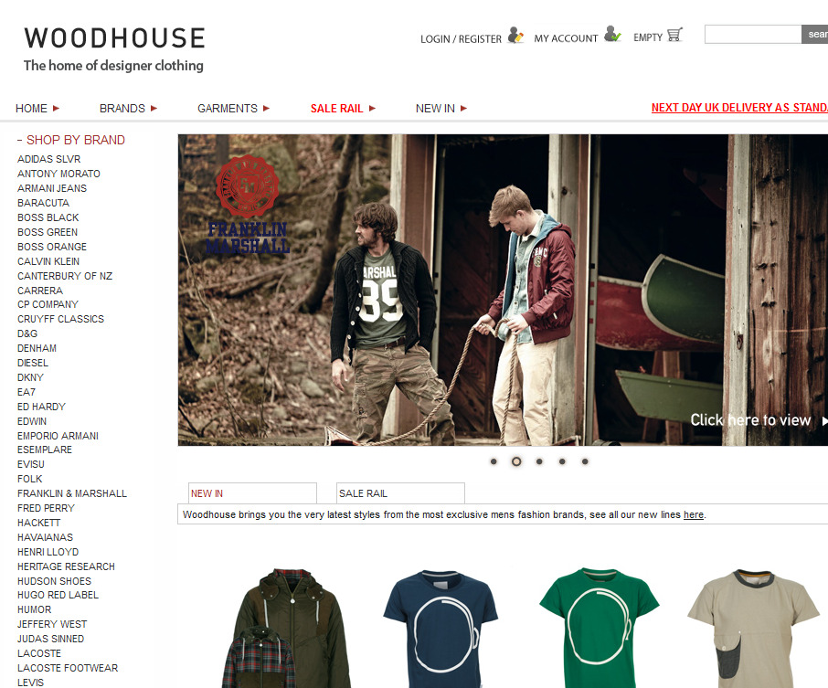 Woodhouse Discount Code. Woodhouse Discount Code is a great place to get superb products in UK. Want to save money from Woodhouse? Check out the best and latest Woodhouse Discount Code and Voucher codes for Woodhouse in November Get the .
