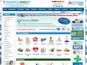 Pharmplex Direct