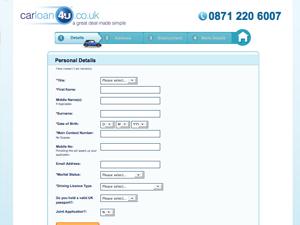 Car Loan 4U