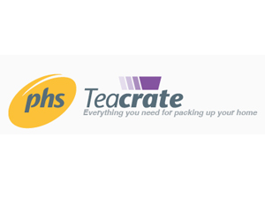 Teacrate Packaging
