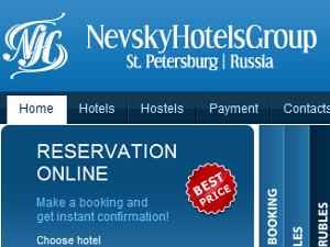 Nevsky Hotels