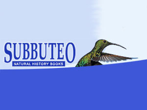 Subbuteo Natural History Books