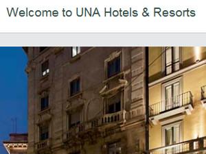 UNA Hotels