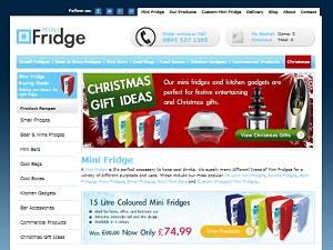MiniFridge.co.uk