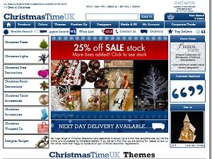 ChristmasTimeUK.com
