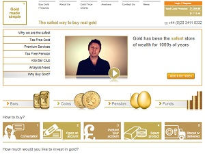 GoldMadeSimple.com