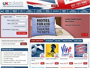 UKtickets.co.uk