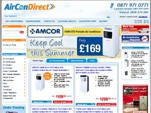 AirconDirect