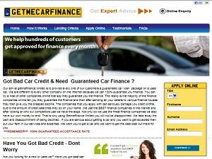 Getmecarfinance