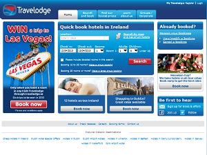 Travelodge Ireland