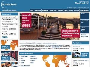 Travelsphere.co.uk