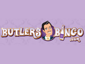 Butlers Bingo