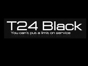 T24 Black Card