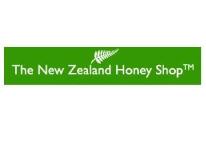 The New Zealand Honey Shop