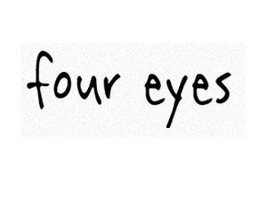 Four Eyes Fashion
