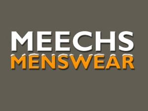 Meechs Menswear
