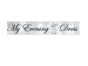 My Evening Dresss