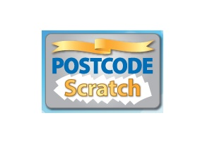 Postcode Scratch