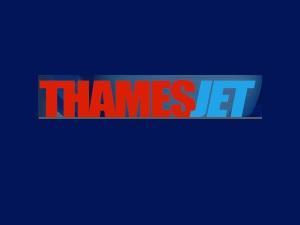 Thames Jet