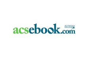 ACS ebooks