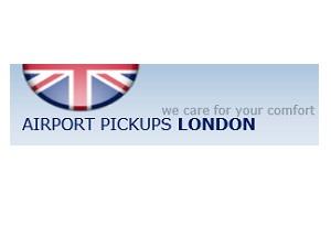 Airport Pickups London