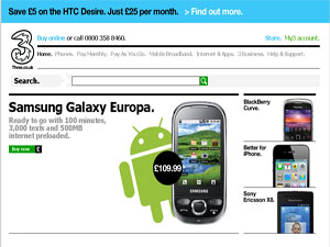 The essential tech news of the moment. Technology's news site of record. Not for dummies.