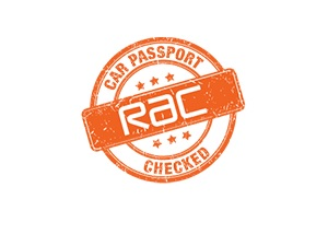 RAC Car Passport Buyer