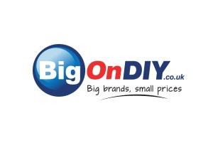 Big on diy