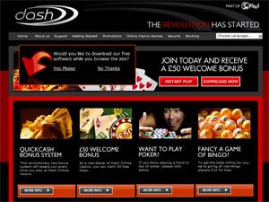 Dashcasino.com