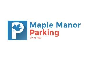 Maple Manor Parking