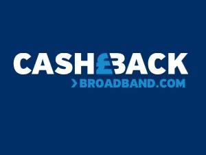 Cashback Broadband